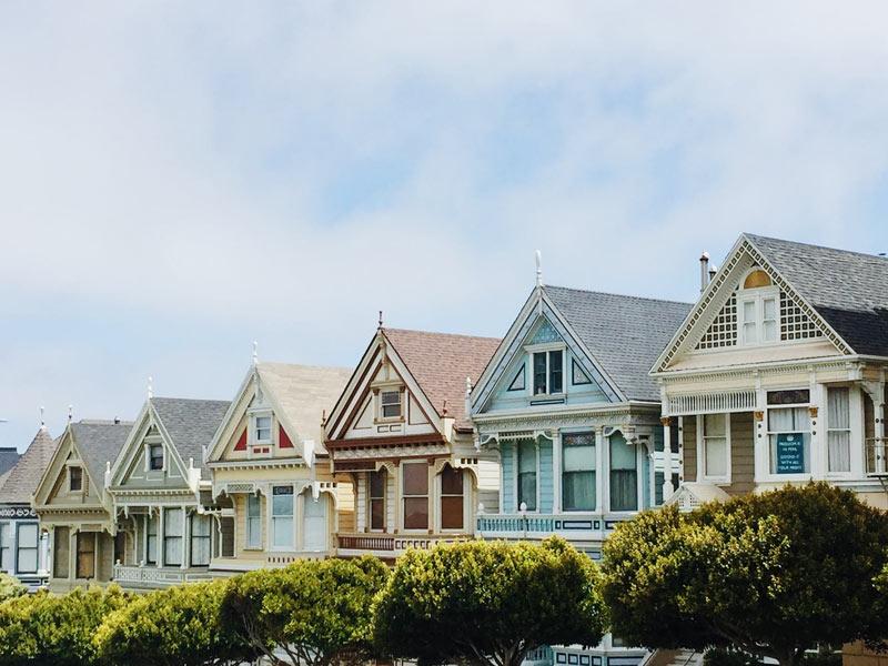 Immobili in vendita da due agenzie immobiliari