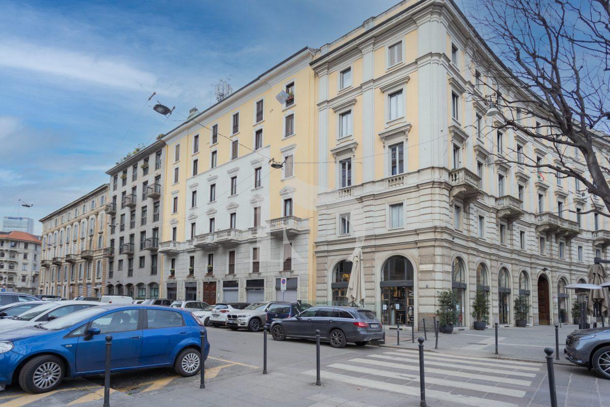 appartamento milano Arco della Pace-45 copia (50)