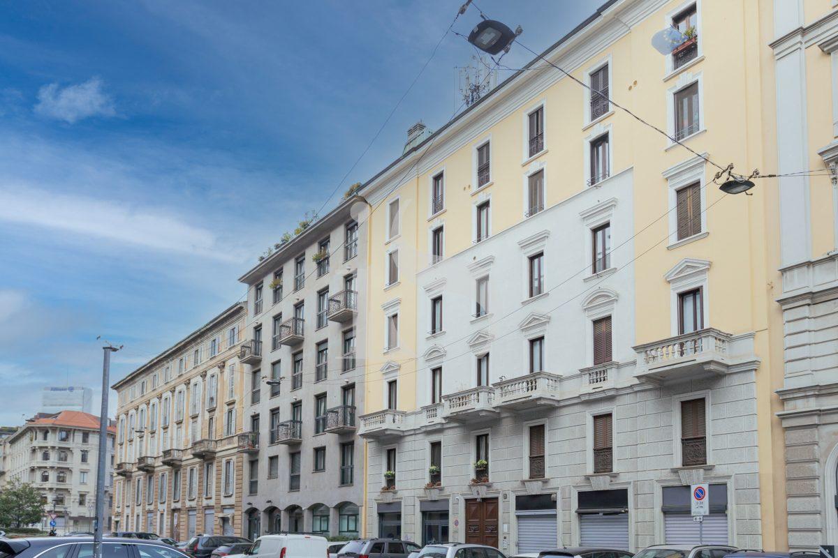 appartamento milano Arco della Pace-45 copia (52)